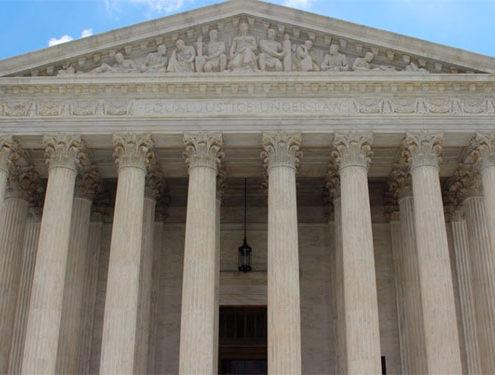 Eliminacion tasas judiciales