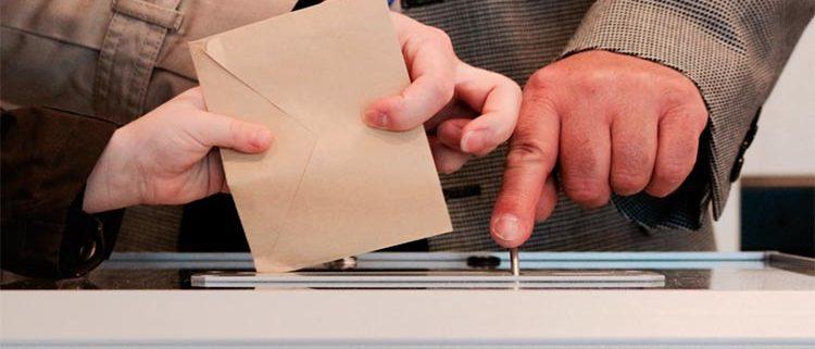 Permisos retribuidos elecciones catalanas