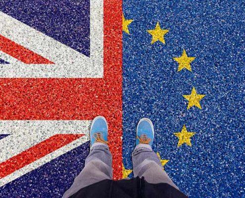 Consecuencias del Brexit sin acuerdo