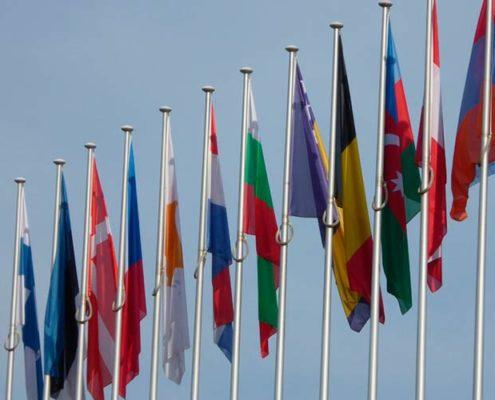 Modelo 349 de Declaración de Operaciones Intracomunitarias