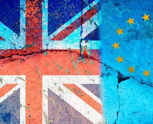 La proteccion de datos tras el Brexit