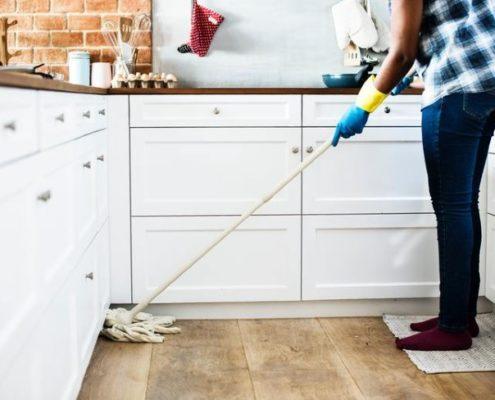 Ayudas para empleadas del hogar - Covid 19