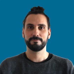 Andrés F. Barrabés