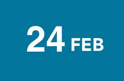 24 de febrero 2021 Webinar gratuito de LAVER