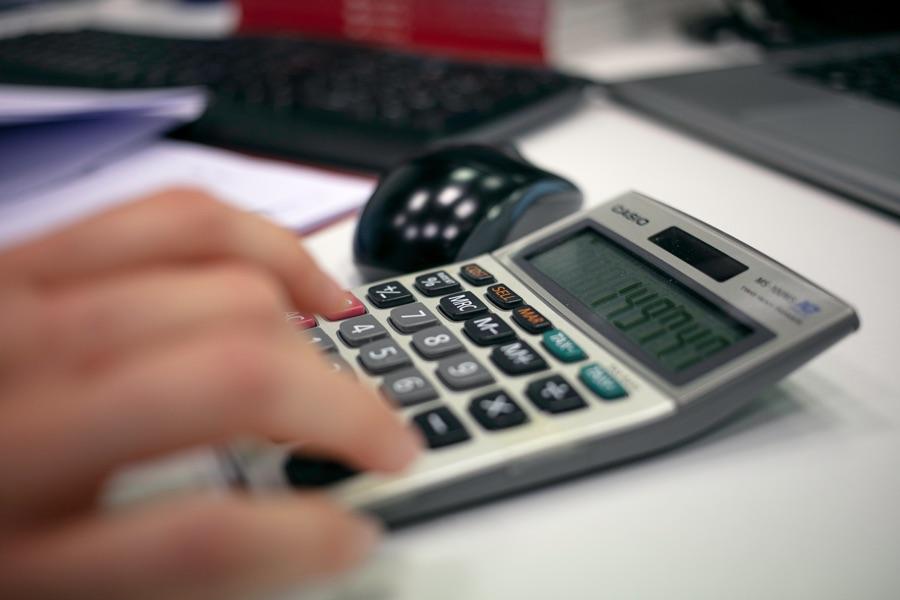 Depósito de las cuentas anuales del ejercicio 2020