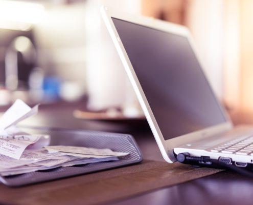 El control de las facturas falsas por la Agencia Tributaria.